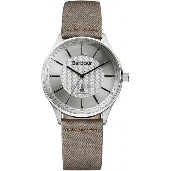 Montre Barbour BB021SLCH