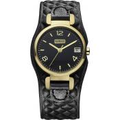Barbour - Montre Barbour BB001BKBK - Montres Barbour