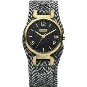 Barbour - Montre Barbour BB001GDHB - Montres Barbour
