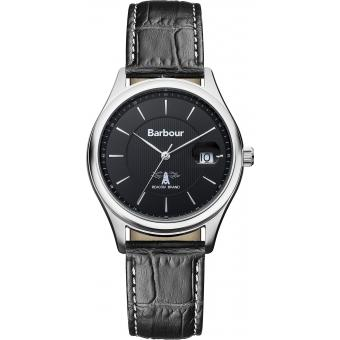 Montre Barbour BB016SLBK