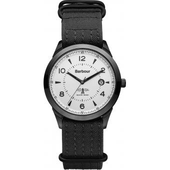 Montre Barbour BB017GNBK
