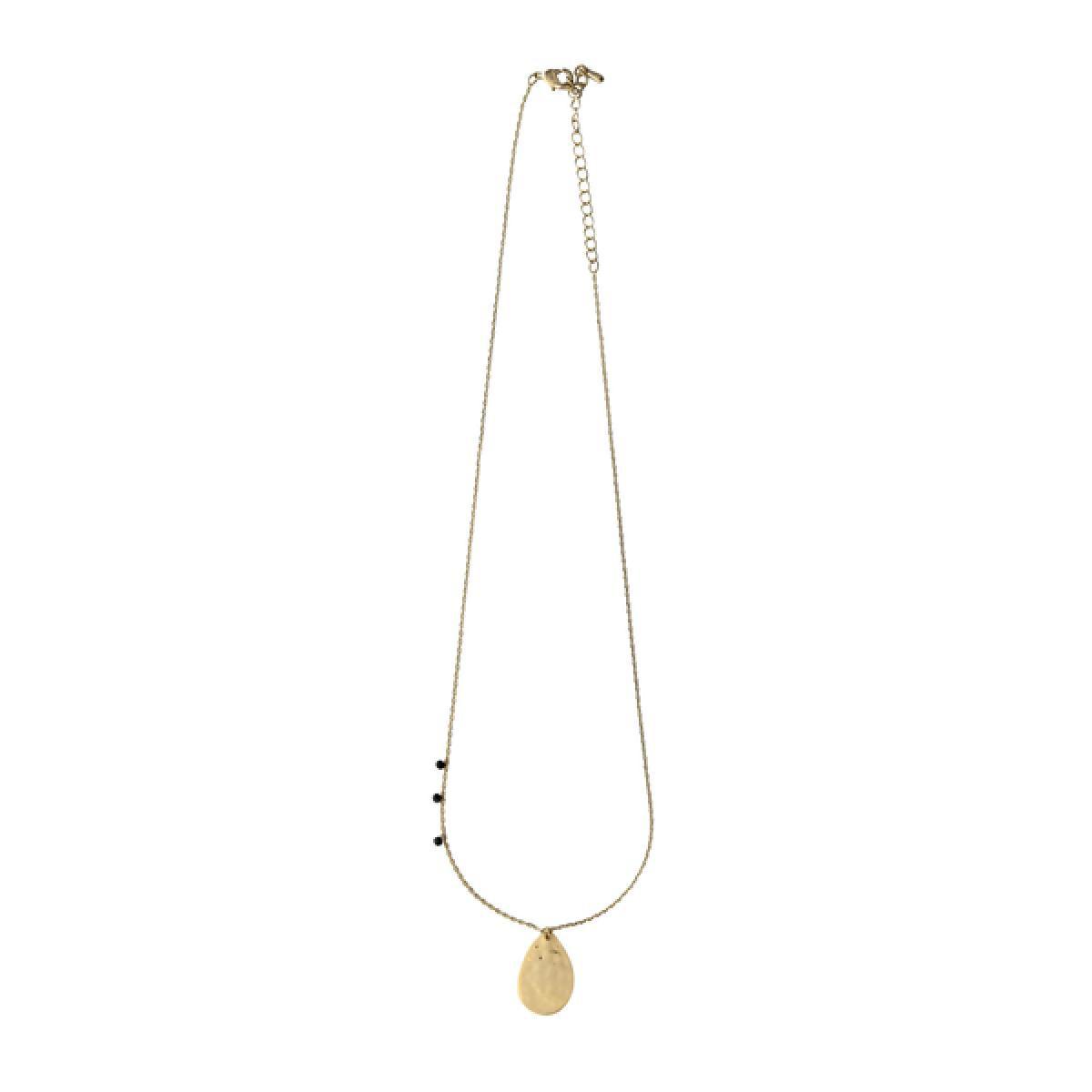 Collier et pendentif Bérénice  - BE0089D