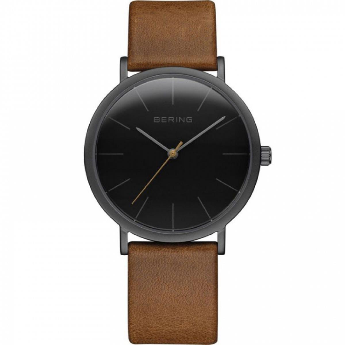 bracelet cuir montre homme