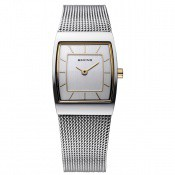 Montre Bering  Extra Plate Rectangulaire 11219-000