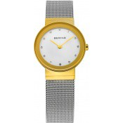 Montre Bering  Extra Plate Or 10126-001