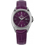 Montre Beuchat  Plongée Violette BEU0036-3