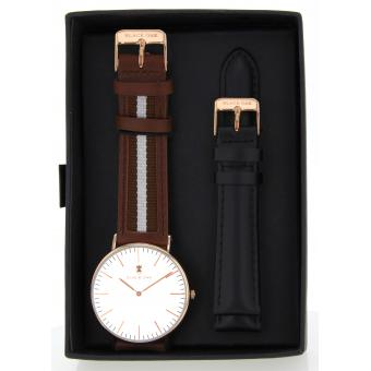 Montre Black Oak BX5890RSET-136