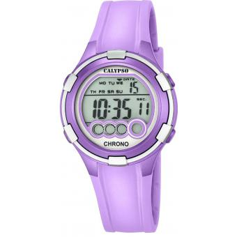 Calypso - Montre Calypso EPSILON K5692-8 - Montre Digitale Enfant