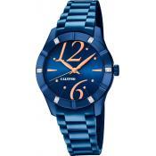 Montre Calypso Bleue Quartz K5715-6