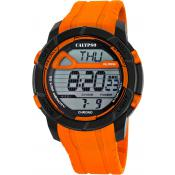 Montre Calypso Chronographe Orange K5697-3