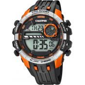 Montre Calypso Chronographe Sport K5729-2 - Alarme