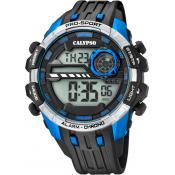 Montre Calypso Sport Chronographe K5729-3 - Alarme