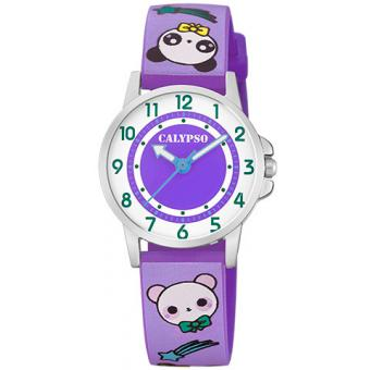 Calypso - Montre Calypso Junior K5775-2 - Montre Quartz Enfant