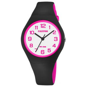Calypso - Montre Calypso Junior K5777-8 - Montre Calypso