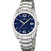 Montre Candino Acier bleue C4493-3