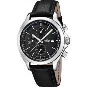 Montre Candino Chronographe Noire C4516-3