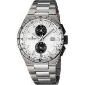 Montre Candino Chronographe Dateur C4603-1