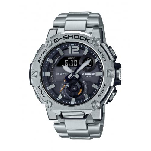 Casio - Montre homme CASIO GST-B300E-5AER G-SHOCK - Montre Casio