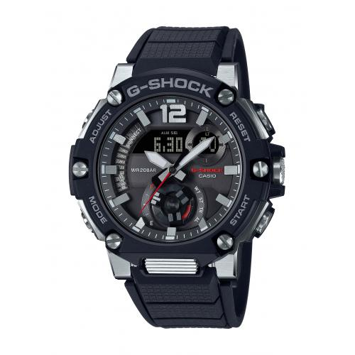 Casio - Montre mixte CASIO GST-B300-1AER résine G-SHOCK - Montre Casio Sport
