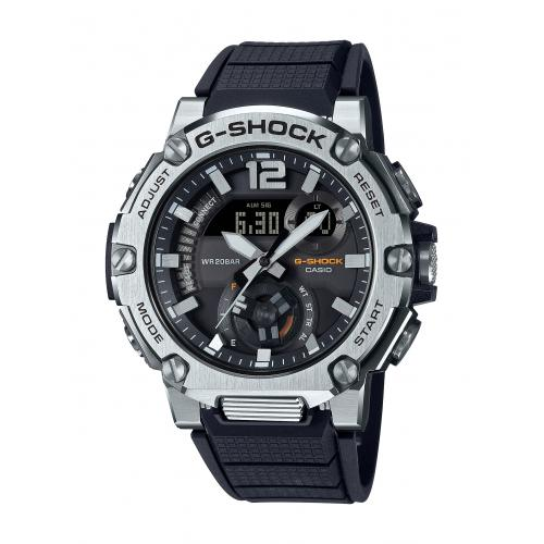 Casio - Montre mixte CASIO GST-B300S-1AER  résine G-SHOCK - Montre Casio