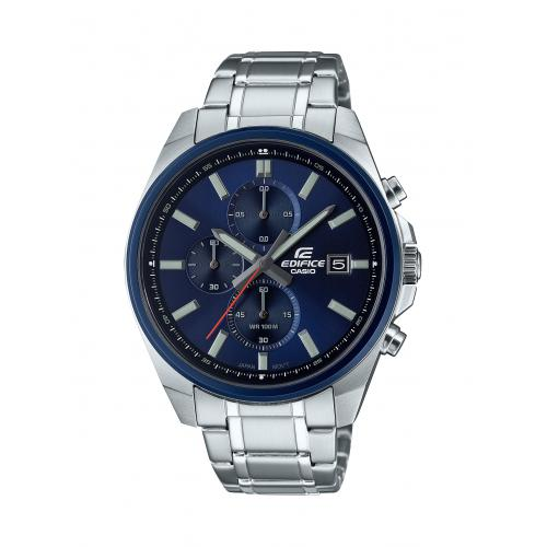Casio - Montre Homme CASIO EFV-610DB-2AVUEF - Montre Homme