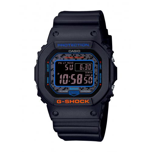 Casio - Montre Homme CASIO GW-B5600CT-1ER - Montre Homme