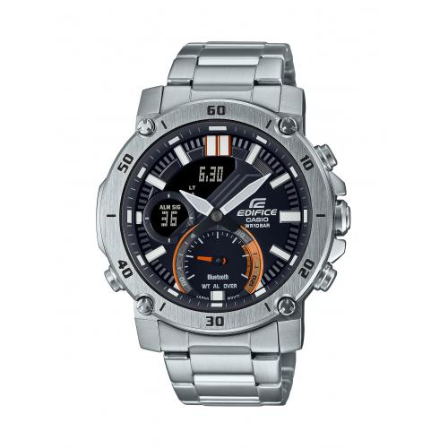 Casio - Montre CASIO ECB-20D-1AEF - Montre Casio