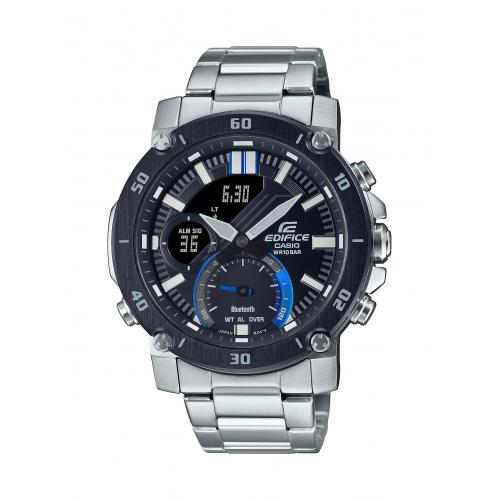Casio - Montre CASIO ECB-20DB-1AEF - Montre Casio