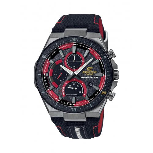 Casio - Montre CASIO EFS-560HR-1AER - Montre Homme - Nouvelle Collection