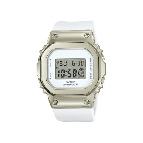 Casio - Montre CASIO GM-S5600G-7ER - Montre Homme - Nouvelle Collection