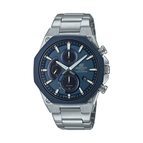 Casio - Montre CASIO EFS-S570DB-2AUEF - Montre Homme - Nouvelle Collection