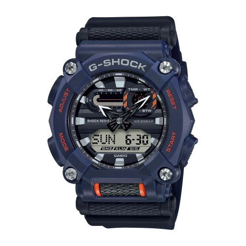 Casio - Montre CASIO GA-900-2AER - Montre Homme - Nouvelle Collection
