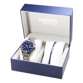 Casio - Montre Casio EFV-560D-2-FR - Montre