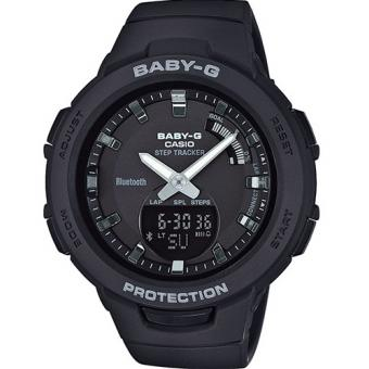 Casio - Montre Casio BABY-G noir - Montre Casio
