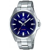 Casio - Montre Casio EFV-100D-2AVUEF - Montre Homme