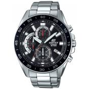 Casio - Montre Casio EFV-550D-1AVUEF - Montre Homme
