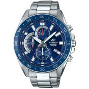 Casio - Montre Casio EFV-550D-2AVUEF - Montre Homme