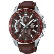 Casio - Montre Casio EFV-550L-5AVUEF - Montre Homme