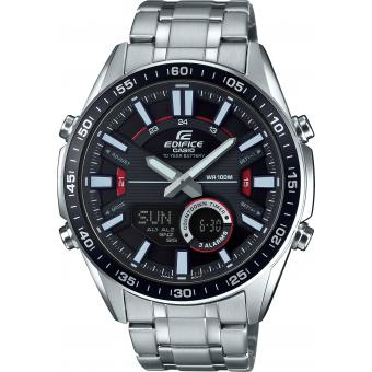 Casio - Montre Casio EFV-C100D-1AVEF - Montre