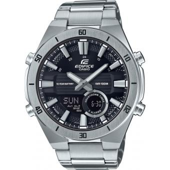 Casio Edifice Montre Junior Acier Efv 110D 1AVUEF pas