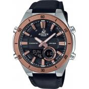 Casio - Montre Casio EDIFICE ERA-110GL-1AVEF - Montre Chronographe