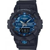 Casio - Montre Casio G-SHOCK GA-810MMB-1A2ER - Montre Casio