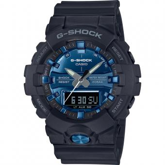 Montre Casio G-SHOCK GA-810MMB-1A2ER