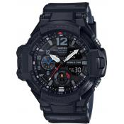 Casio - Montre Casio GA-1100-1A1ER - Montre Homme