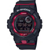Casio - Montre Casio G-SHOCK GBD-800-1ER - Montre Chronographe