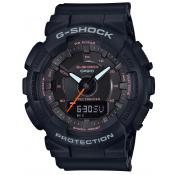 Casio - Montre Casio GMA_S130VC_1AER - Montre connectee homme