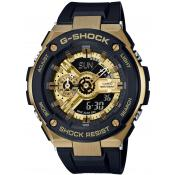 Casio - Montre Casio GST-400G-1A9ER - Montre Homme