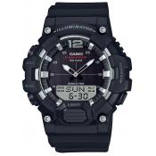 Casio - Montre Casio HDC-700-1AVEF - Montre - Nouvelle Collection