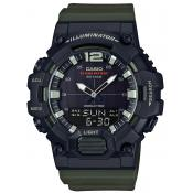 Casio - Montre Casio HDC-700-3AVEF - Montre - Nouvelle Collection