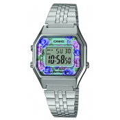 Casio - Montre Casio LA680WEA-2CEF - Montre et Bijoux - Nouvelle Collection